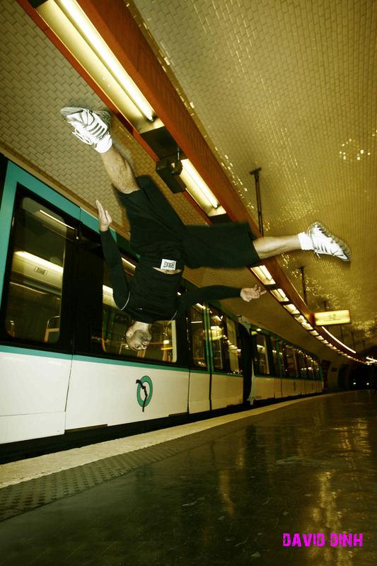 Costal subway