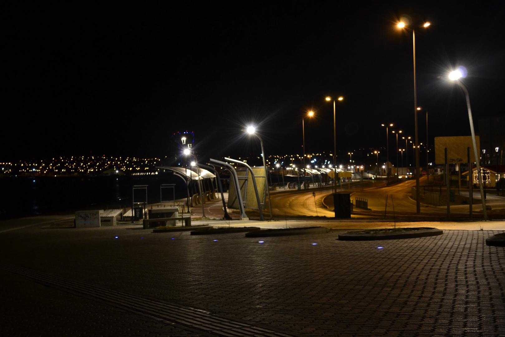 Costanera Punta Arenas - Chile