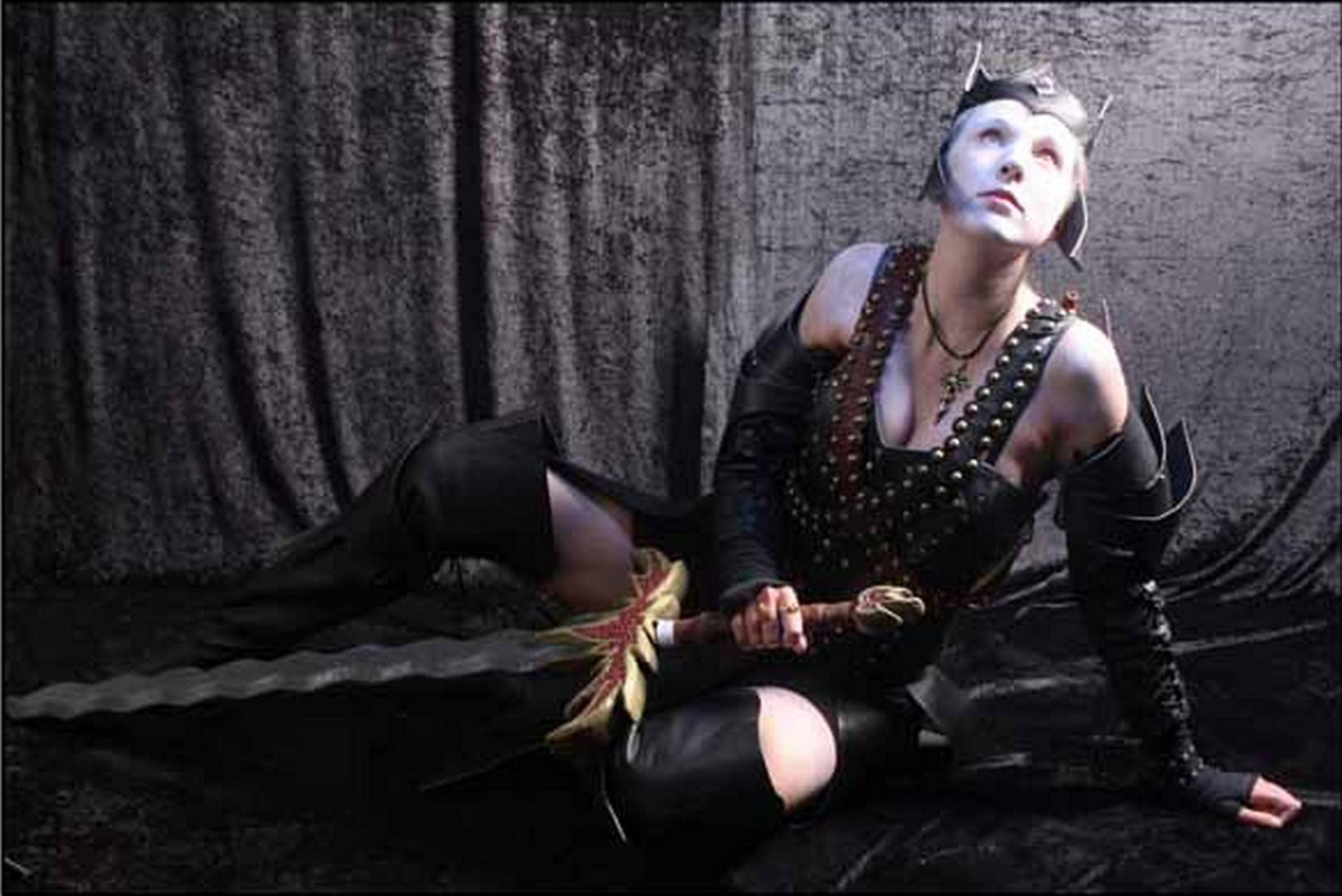 Costume d' Elvira
