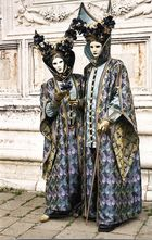 Costumes de rêves ...