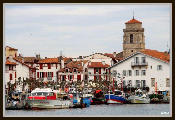 cote Basque 2