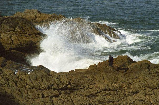 Cote bretonne