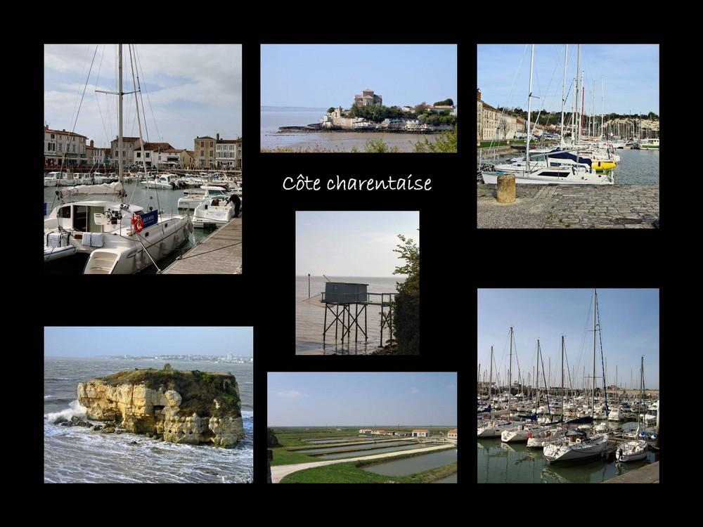 Côte Charentaise