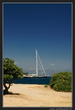 Côte d' Azur - Cap d' Antibes