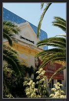Côte d' Azur - Casino des Palmiers