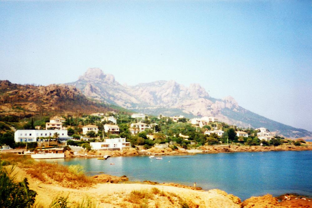 Cote D'Azur 1988