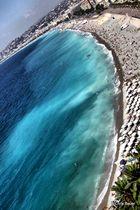 Cote d'Azur - Nizza