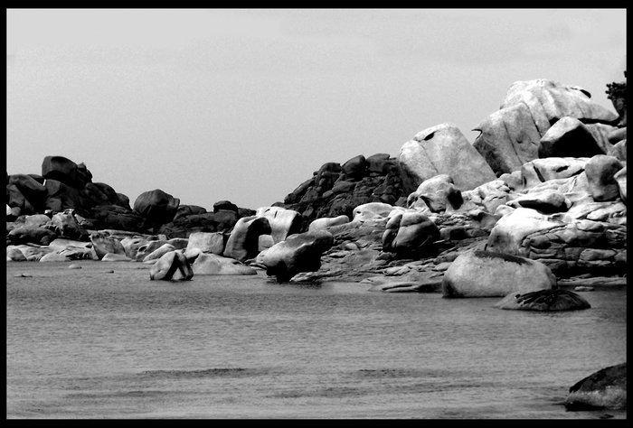 Côte de granit (Bretagne)
