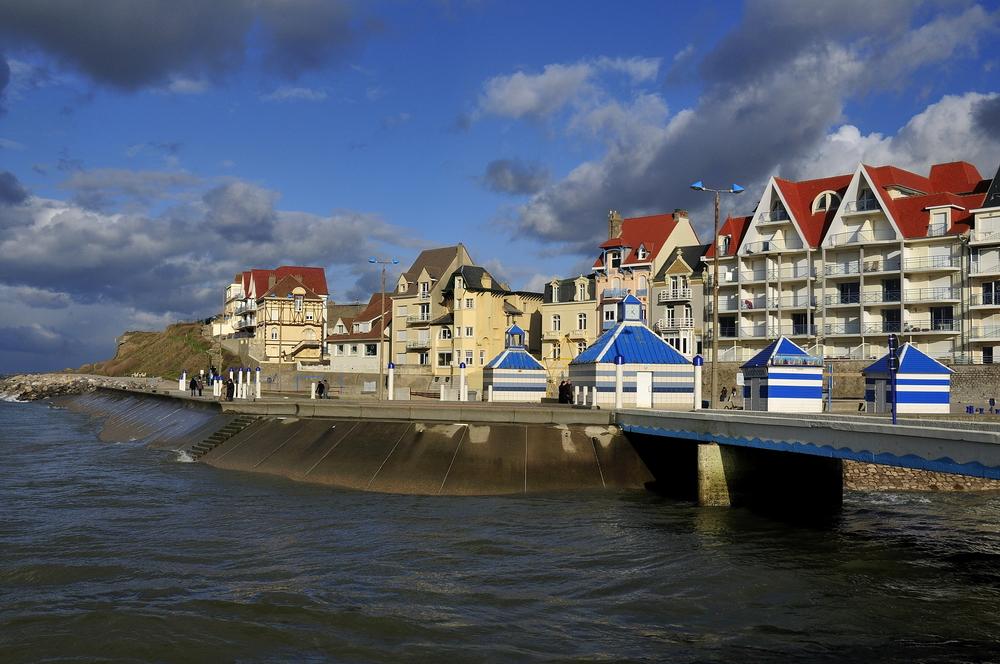 Côte d'Opale (Wimereux)