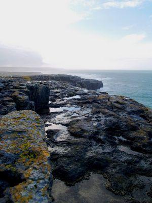 Cote irlandaise