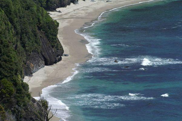 Côte Ouest (Nouvelle Zélande)