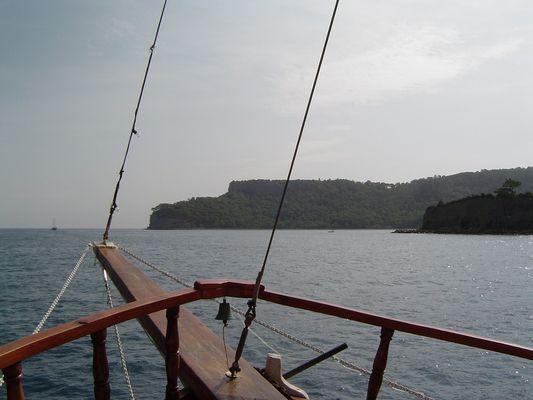 côte Turque