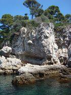 Côtes du Cap d'Antibes