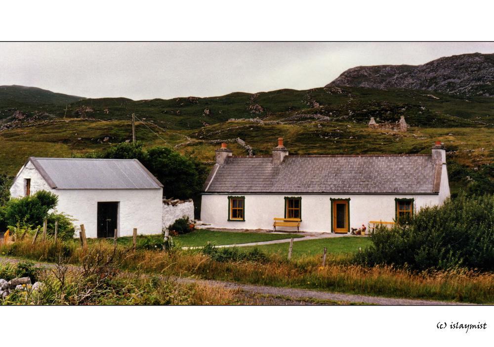 ...cottage...