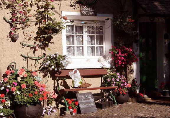 Cottage in Heysham