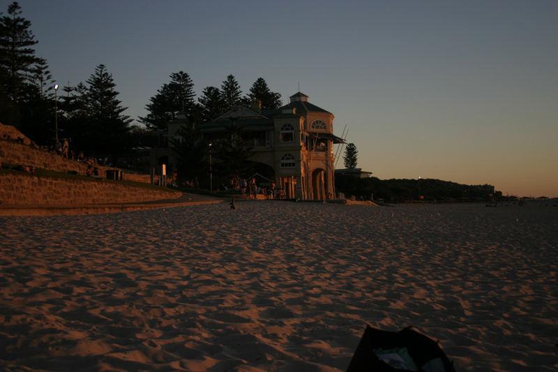 Cottesloe Beach Perth/ WA