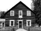 Cottonwood House SW I
