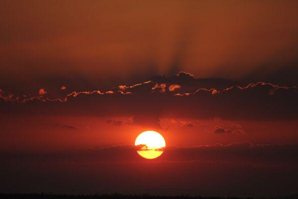 Couche de Soleil Cuba