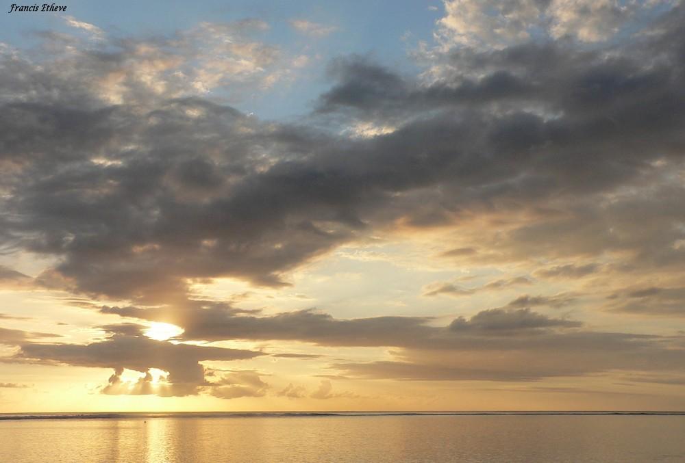 coucher de soleil a la saline (974)