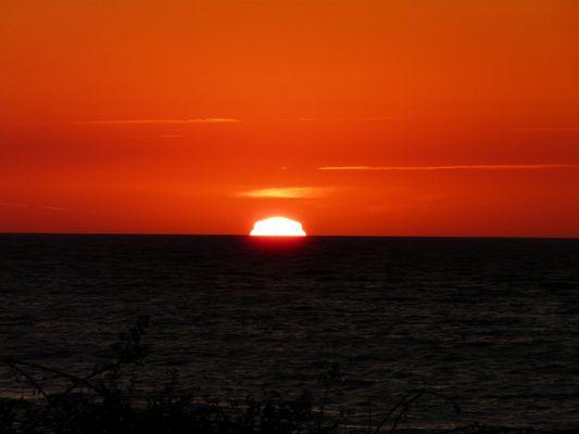 couchez de soleil