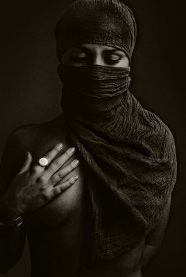Could have been a Tuareg
