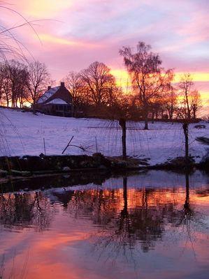 couleur d'hiver