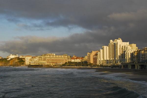 Couleurs de Biarritz