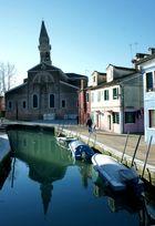 Couleurs de Venise - Burano 2