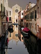 Couleurs de Venise - Cannaregio 2