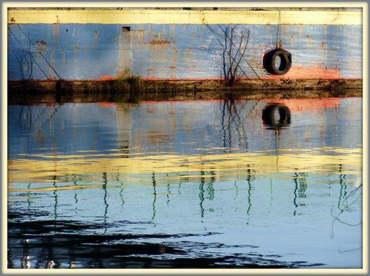 couleurs et reflets