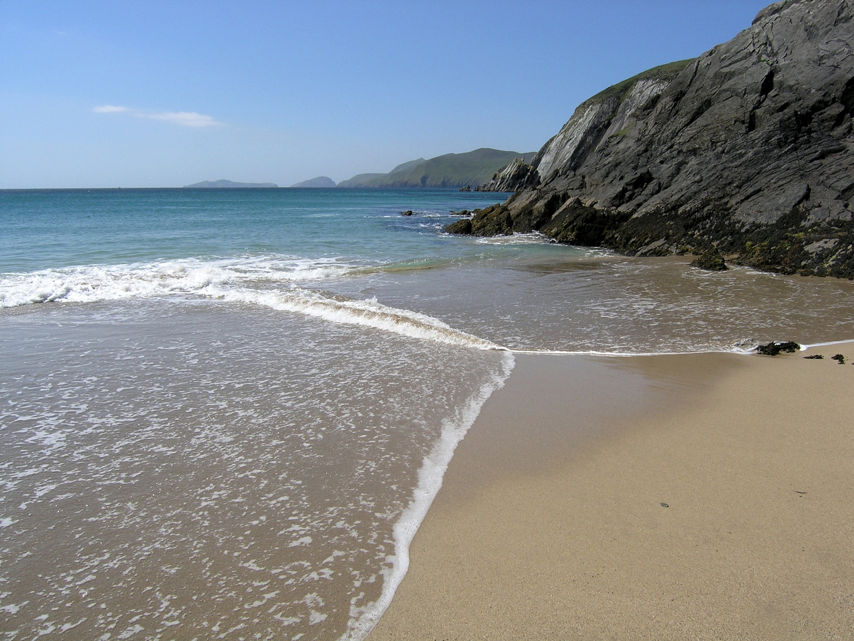 Coumeenoole Beach - Dingle Peninsula - Ireland