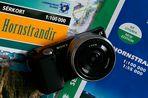 Countdown noch 7 Tage - Hornstrandir Trekking 2010 – Und die neue Sony NEX 5 ist auch dabei