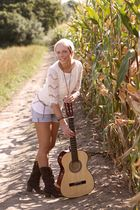 Country :-)