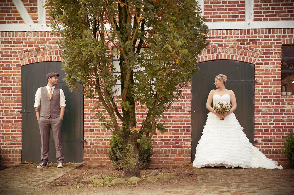 Country Wedding II