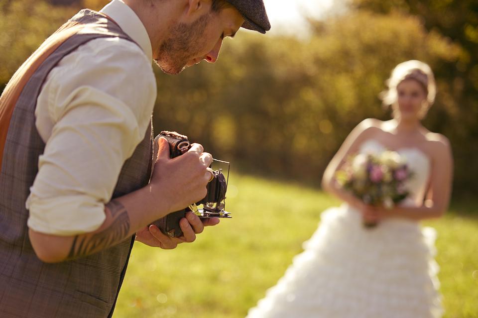 Country Wedding IV