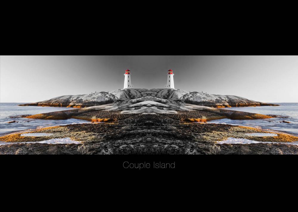 Couple Island