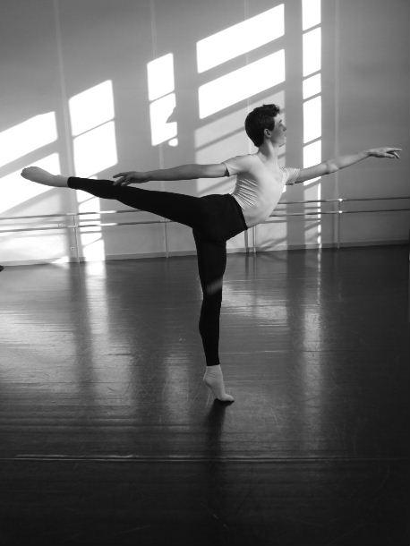 Cours de danse 3 .