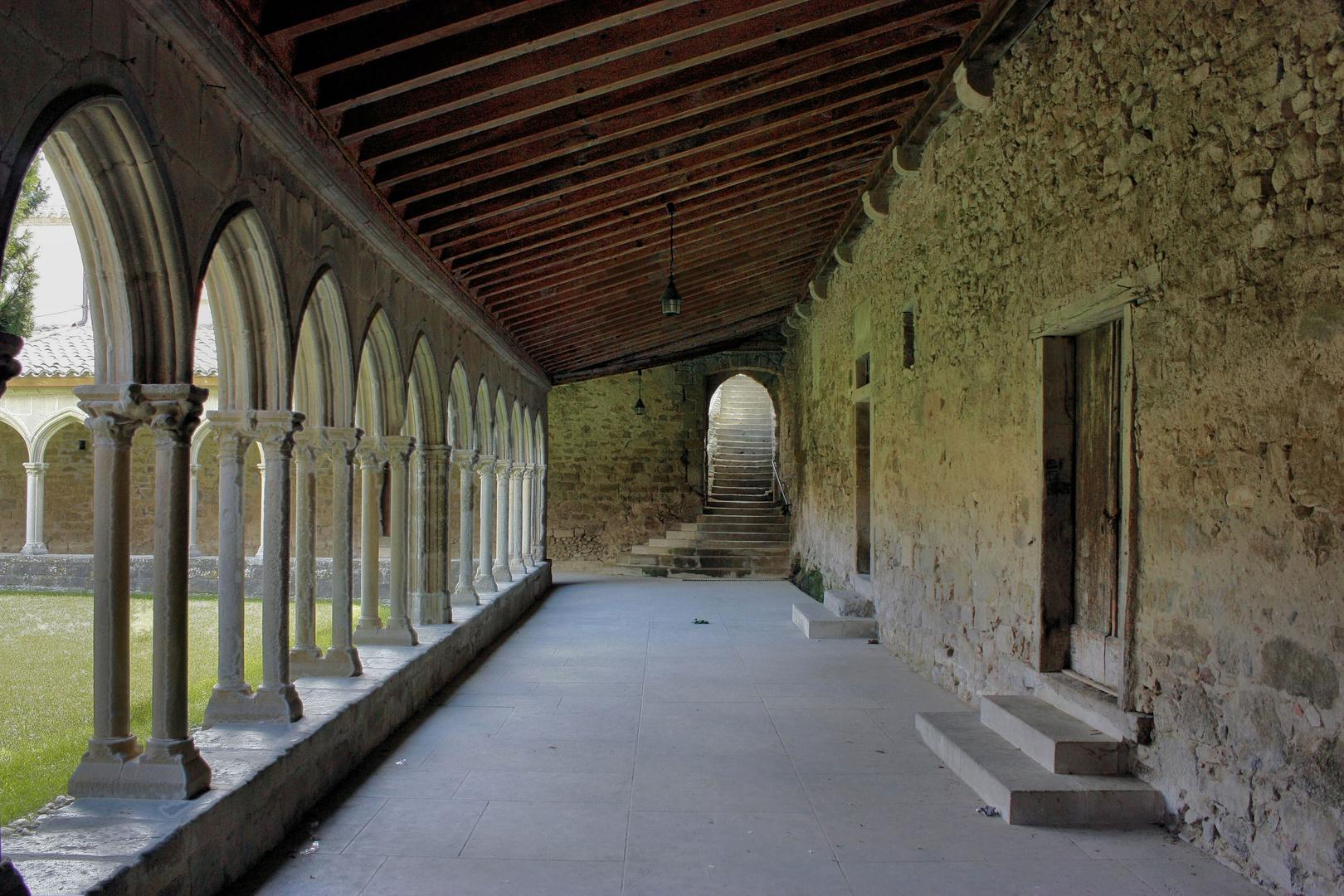 Couvent - Carcassonne