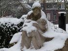 Couverture de neige