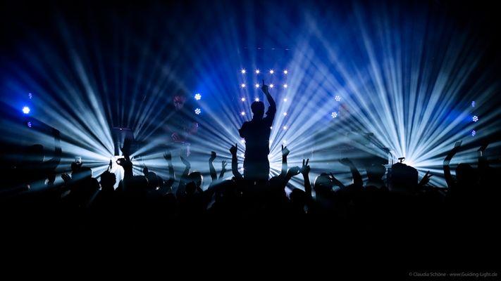 Covenant (Konzertfoto) #3-2012