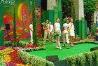 Covent Garden Flower Festival