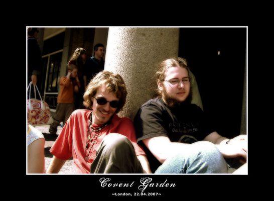 Covent Garden II