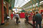 Covent Garden Market - London