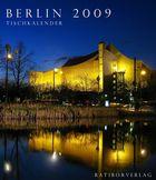 Cover Berlin 2009