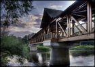 ~~~ Covered Bridge ~~~