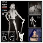 Covergirl Martina Big - Album Think Big