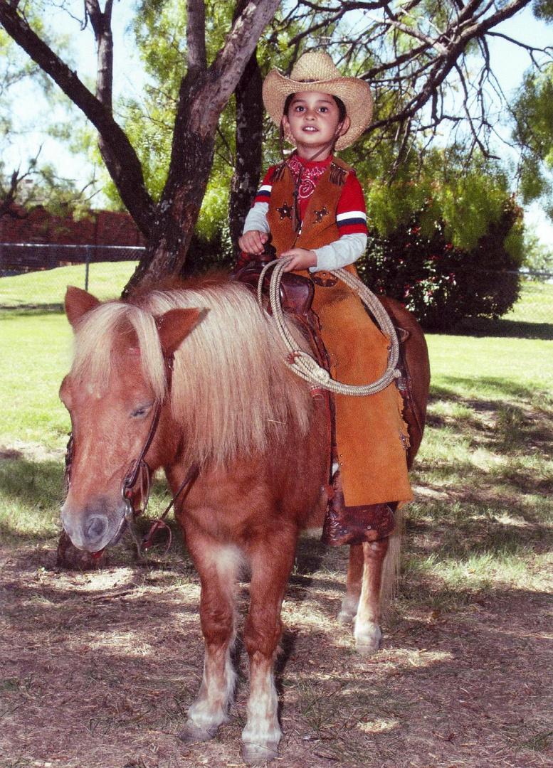 Cowboy.
