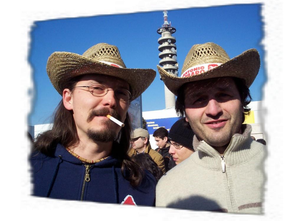 cowboy ???