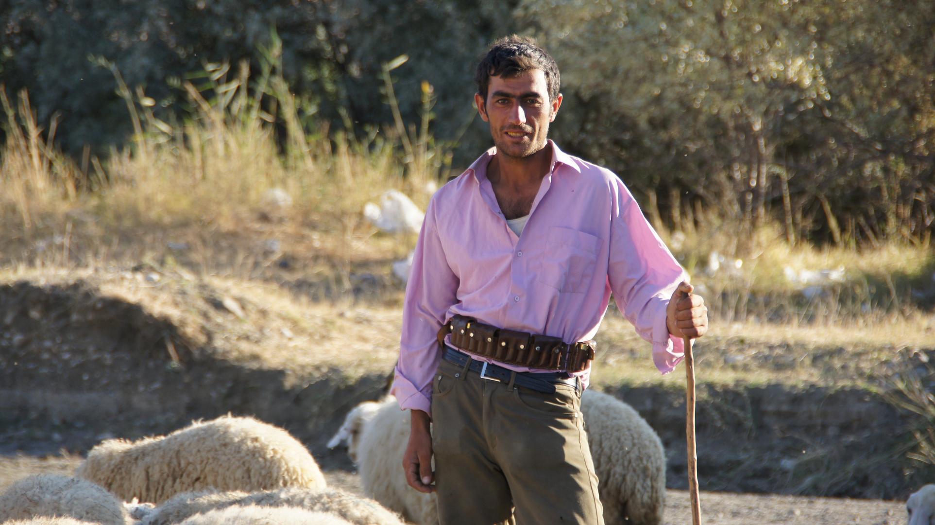 Cowboy auf türkisch