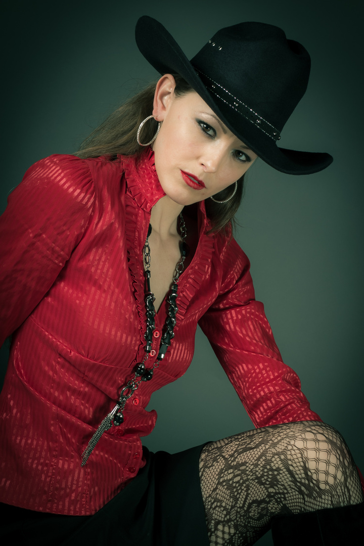 Cowgirl #2